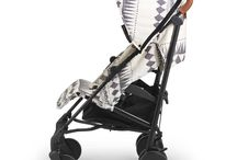 """STROLLERS / Elodie Details proudly introduces the """"Stockholm Stroller"""" 3.0 Edition, our latest effort in making our children's world a prettier place. With a multitude of features it combines comfort for the child and functionality for the parents. This is a high quality stroller, tested and approved in accordance with EN 1888:2012."""