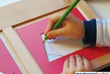 Montessori / Eğitim