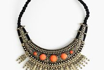 Accessories, jewelary, shoes