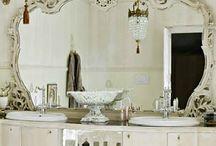 Nuevo barroco, nuevo glamour - New glamourous decor