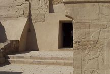 Ancient Egypt e Nubia
