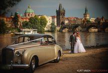 Royal Wedding Prague / Royal Wedding Prague