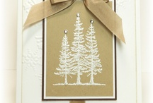 Cards/Papercrafts/Christmas