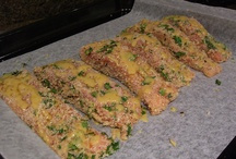 """Dijon Salmon / """"This is a wonderful way to prepare fresh salmon fillets in the oven. Be sure to make extra, your family will be begging for more!"""" For more visit http://bestlifeblueprint.bizblueprint.com/healthy-recipies/dijon-salmon"""