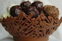 Σοκολάτα-μπραουνις