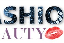 Fashion & Beauty / Here is where you will find fashion and beauty.