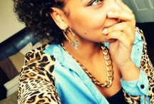 Curly Hair Don't Care / Curly hair inspiration, cuts, styles, products, and tips / by Amanda Neal