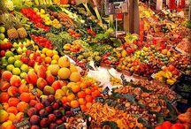 Market in de World