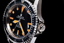 Rolex Submariner History / Rolex Luxury watch Rolex leather strap old style fashion man jewels passion watch hystory Submariner watch