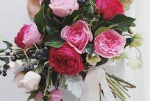 Bohemian / Luxe / Unique Bouquets