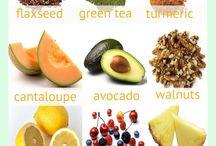 Anti-infamatory Foods