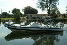 Boating for fun