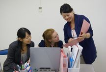 Start up in Japan / Establish your own company Japan We will help you with the establishment of your Japanese business through the experiences we have gathered over the years. Find out how to use the benefits of a Start Up Visa in Japan. http://www.japanese-school-asahi.com/internship-fukuoka/start-up-support/