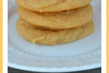 Gluten free cookies / Cookie recipies that have no flours. none.nada.