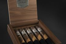 ACCESSORIES AND HUMIDORS / PAYNE MASON ACCESSORY CUSTOMIZED LINE.