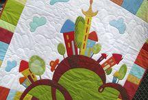 Infantil patchwork / by Karen's Patchwork