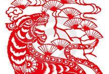 Art - Oriental / by Dawn Toms