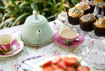 Time for TEA at Shore / Save the date - March 29, 2015 tea party at Shore Cultural Centre, Euclid OH