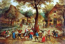 Pieter Brueghel il vecchio / Breda 1526ca. - Bruxelles 1569. Pieter Breugel, Pieter Breughel, Pieter Brueghel, Peasant Brueghel
