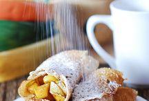 Petit-déjeuner / miom miom