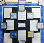 Teaching: Boards & Decor