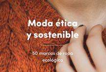 Moda ética y sostenible ;)