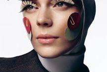 Make Up advangard
