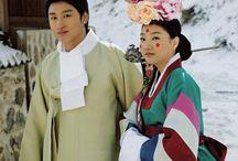 PEOPLE • Korea
