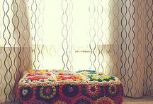 Crochet / Everything crochet