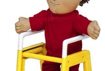 Therapy toys / by SpecialNeeds ParentsAssociation