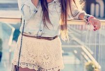 Outfits - Shorts
