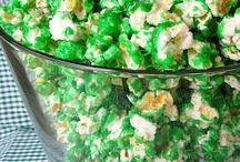 Luck O' the Irish! / Ideas and inspiration for St. Patrick's Day!