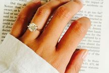FLAIR   Meest gepinde verlovingsringen