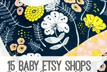 Baby Etsy
