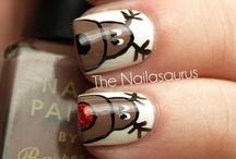 Nails / by Shelanda Ryder