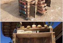 Woodville Furniture