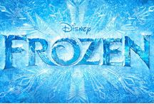 First Look: Disney's Much Awaited Animation Movie 'Frozen' Posters And Trailers