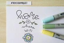 #the100dayproject