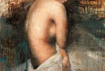 Painter: Mara Light