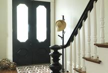 Foyer Paint
