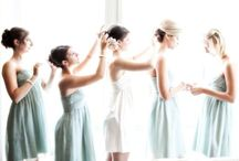 Weddings / by Molly McGuire
