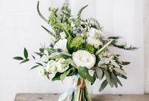 Naomi wedding flowers