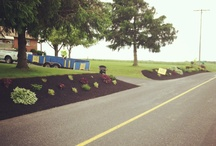 Landscapers in Gettysburg, Pa 17325 / Landscape, Hardscape, & Waterscapes that we installed in Gettysburg, Pa