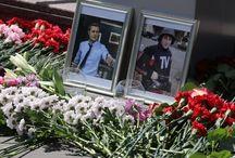 MEMORY - Ukraine !!! / Ukraine - a war against its own people