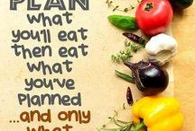 Eat more Healthy