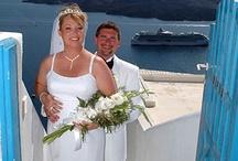Real Wedding: MELANIE BULLARD / ERIC ANDREWS JUNE 15, 2005 U.S.A.