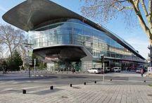 37 - Salles de séminaire Indre-et-Loire / Liste des salles de réunion incontournables pour organiser un séminaire ou un congrès dans le département de l'Indre-et-Loire