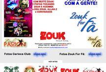 Zouk Passion / Tudo sobre o Zouk Passion  Acesse www.zoukpassion.com