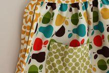 sewing / by Maria Ployhar