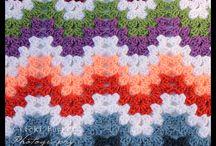 Crochet Patrone